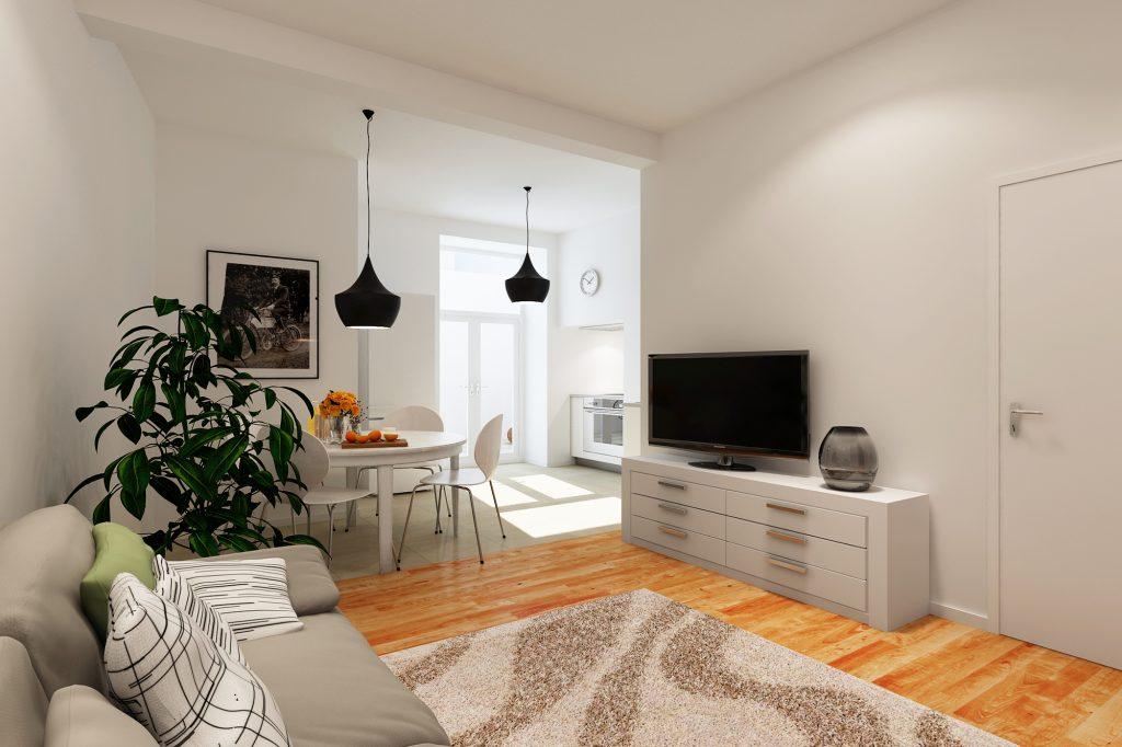 3d virtual tour marketing imobiliario Signimo