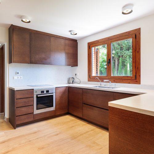 Casa interior arquitetura fotografia cozinha marketing imobiliario Signimo
